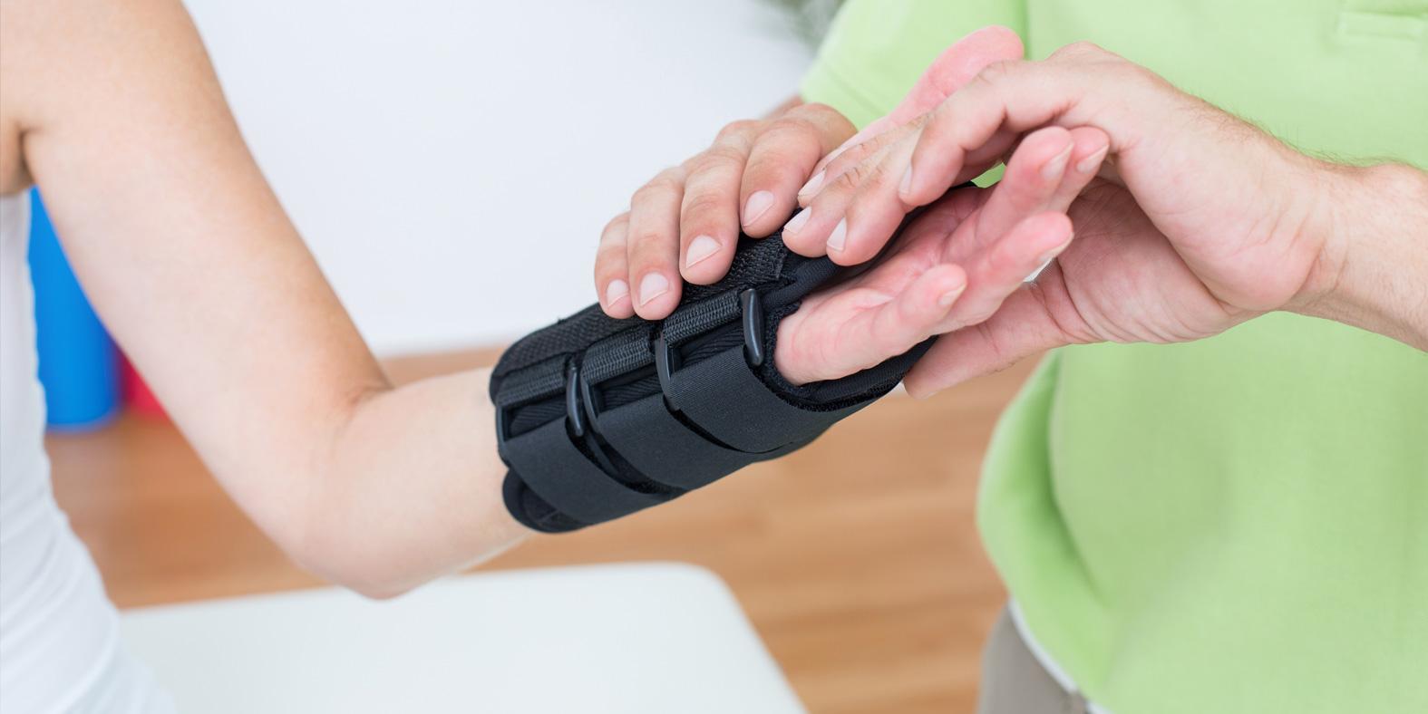 Orthotic Device Hand
