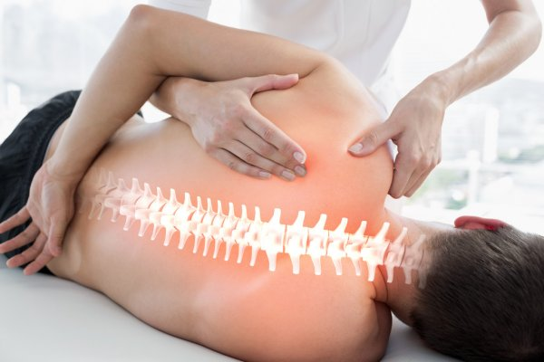 Physiotherapy in Athy