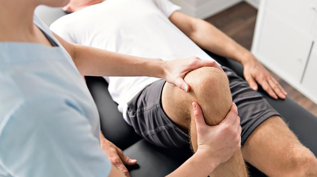 Injury Assesment